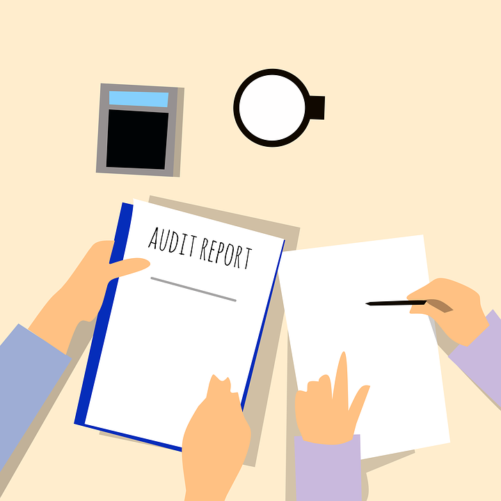 How to Conduct an Internal Audit in 6 steps - Anitech Consulting